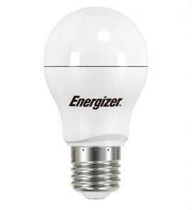 Energizer LED-lampa E27 5.6W (40W)