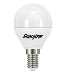Energizer LED-lampa E14 6.2W (40W) Dimbar