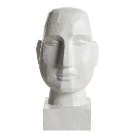 Mogihome Holger Figur vit 29cm