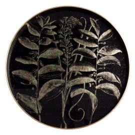 Mogihome Dekoration Brilliant Stor svart/guld