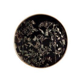 Mogihome Dekoration Brilliant Liten svart/guld