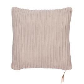 Mogihome Kuddfodral Jarami ljusgrå 45x45cm