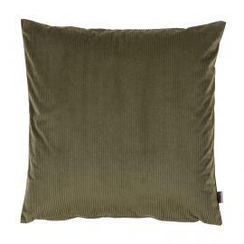 Kuddfodral Mira grön 50x50cm Mogihome
