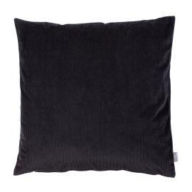 Kuddfodral Mira svart 60x60cm Mogihome