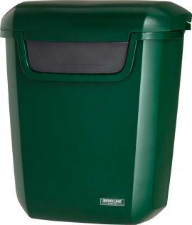 Berglund Postlåda Stil 90 Grön Plast