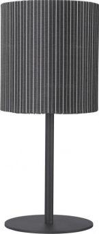 Agnar Bordslampa utomhus grå rand 57cm