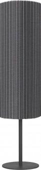 Agnar Golvlampa utomhus grå rand 100cm
