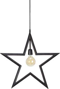 PR Home Farm Star Black 59cm