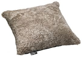 Fårskinnskudde Ace Cork 50x50cm