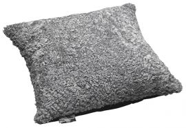 Fårskinnskudde Ace Scand. Grey 50x50cm