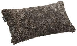 Fårskinnskudde Ace Drake 30x50cm