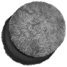 Fårskinnsdyna Mozzie Scand. Grey 36cm