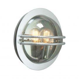 Norlys Bremen utomhuslampa LED galv