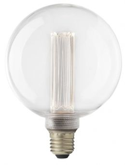 PR Home Future LED-lampa E27 3,5W 3000k 125mm