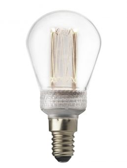 PR Home Future LED-lampa E14 3000k 2,3W