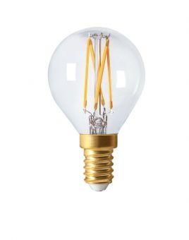 LED-lampa elect filament 3,5W E14 2300K