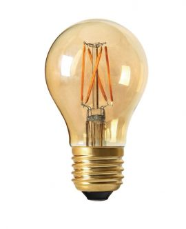LED-lampa elect filament 2,5W E27 2100K