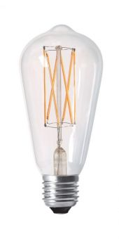 PR Home Elect LED Filament Edison E27 4W