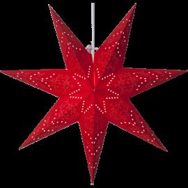 Sensy Adventsstjärna röd 51cm Star Trading