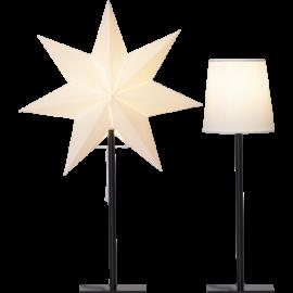 Star Trading Fönsterstjärna Frozen kombi 55cm