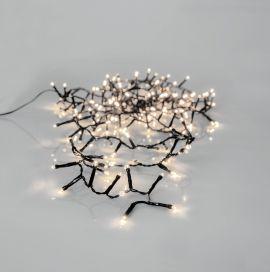 Crispy Ljusslinga Serie LED Ice White 3,5m