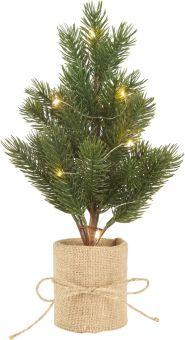 Bodal Dekorationsträd grön
