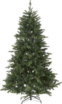 Bergen julgran/plastgran 180cm grön