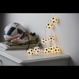 Star Trading Ljusslinga FunLight fotbollar