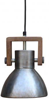 Ashby Fönsterlampa silver 19cm PR Home