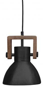 Ashby Fönsterlampa svart 19cm PR Home