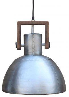 Ashby Taklampa silver 29cm PR Home