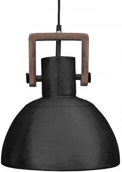 Ashby Taklampa svart 29cm PR Home