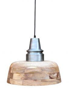 PR Home Burton taklampa natur 40cm