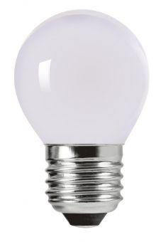 Perfect LED Opal E27 Klot 2,5W(15W)