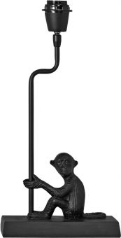 PR Home Fru Nilsson Lampfot svart  41cm