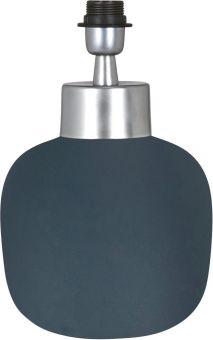Rita Lampfot blå 34cm