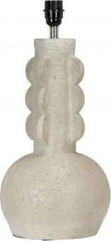 PR Home Harper Lampfot beige 50cm