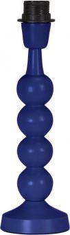 Kendall Lampfot marinblå 34cm