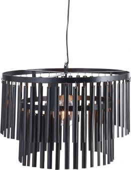 Marlow Takkrona svart 60cm