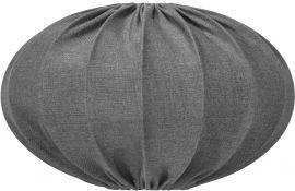 Hilma Takskärm grå 50cm