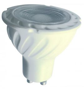 Spot LED GU10 7W Dimbar 3-steg PR Home