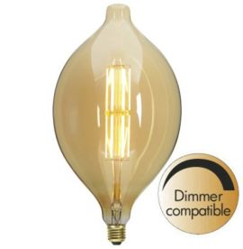 Decoration LED Lampa 180mm 10W E27 Dimbar