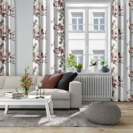 Arvidssons Textil Grandiflora Multibandslängd 140x240cm x 1st
