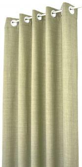 Arvidssons Textil Spektra 2st öljettlängder 140x240cm grön