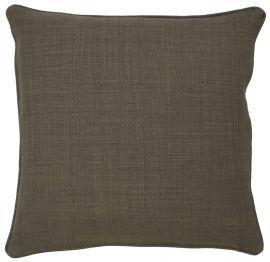 Arvidssons Textil Arvidssons Textil Spektra kuddfodral 45x45cm grön