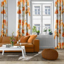 Arvidssons Textil Björkar Multibandslängd 140x240cm x 1st