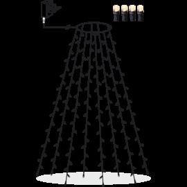 Julgransslinga Serie LED 160 lampor