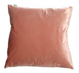 Mogihome Kuddfodral Sammet rosa 60x60cm