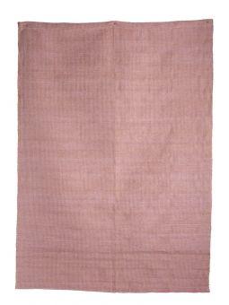 Mogihome Matta Chenille rosa 140x200cm