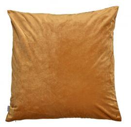 Mogihome Kuddfodral Sammet guld 60x60cm